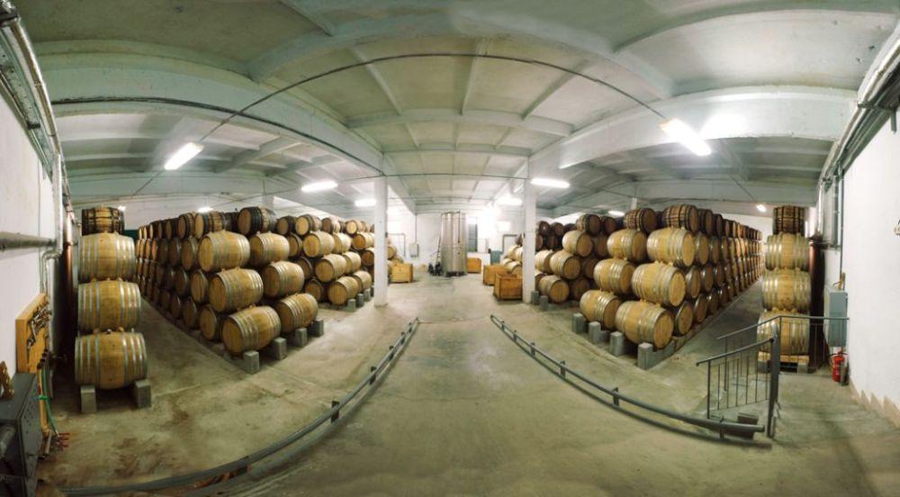 Peshtera wine