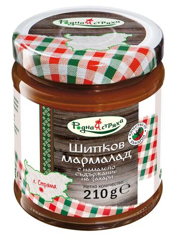 Lidl-marmalad