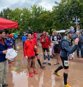 Ultra marathon 2